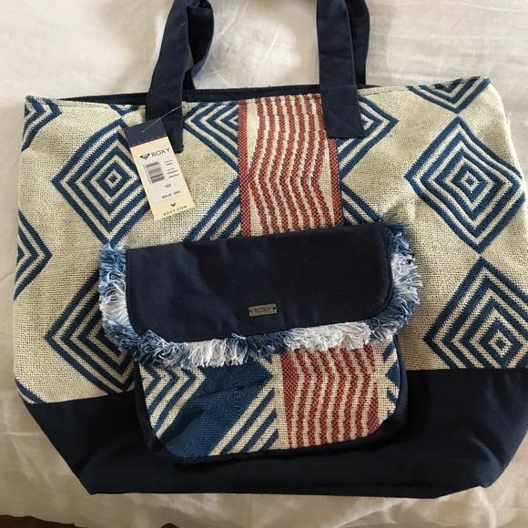 Roxy Handbags - Roxy overnight bag